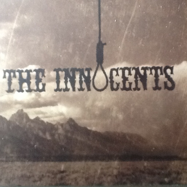 The Innocents Tour Dates