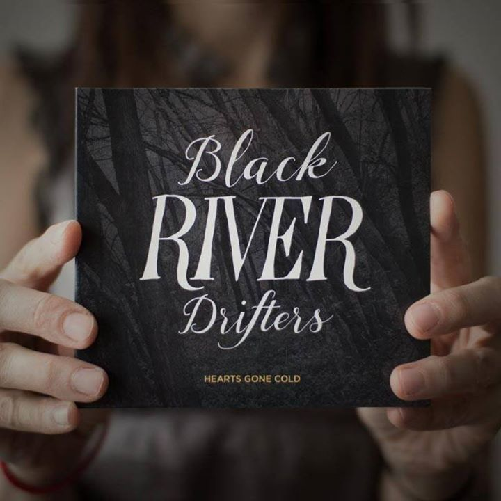 Black River Drifters Tour Dates