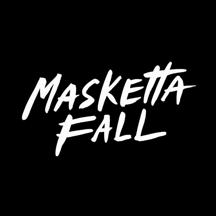 Masketta Fall Tour Dates