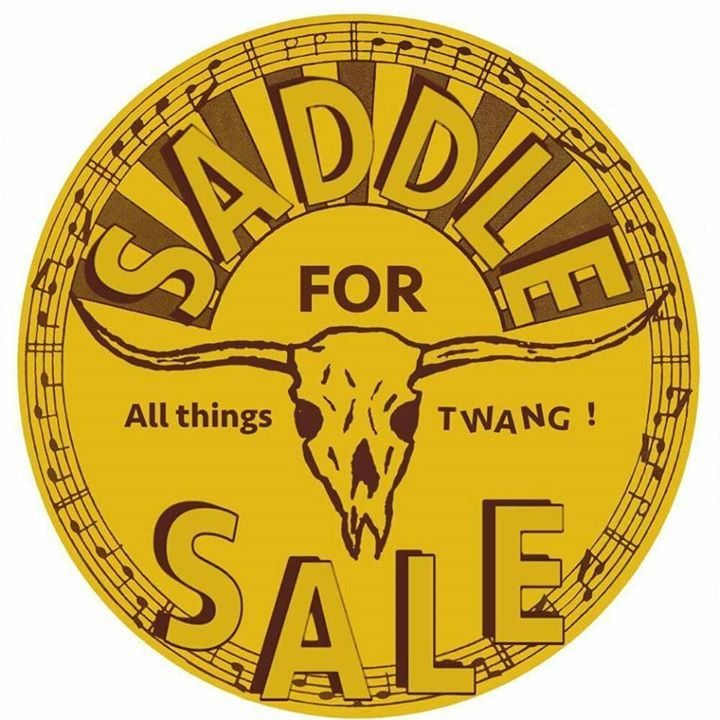 Saddle for Sale Tour Dates