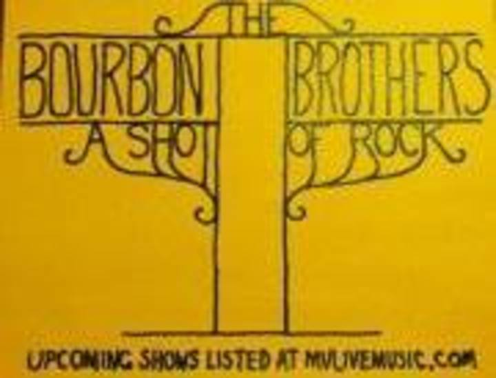 The Bourbon Brothers Tour Dates