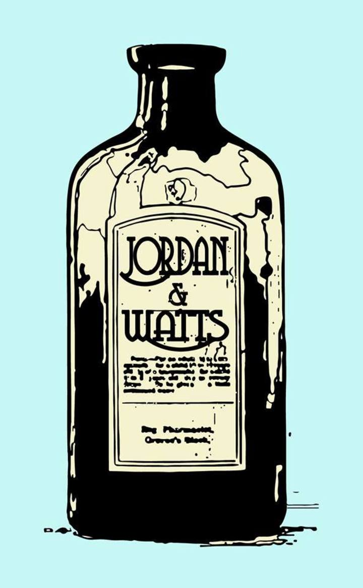 Jordan & Watts Tour Dates