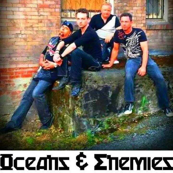 Oceans & Enemies Tour Dates