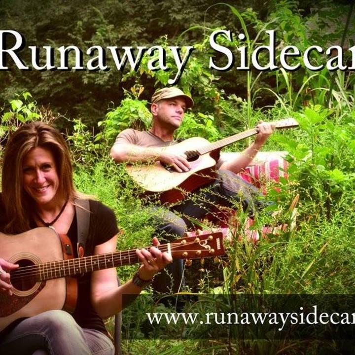 Runaway Sidecar Tour Dates