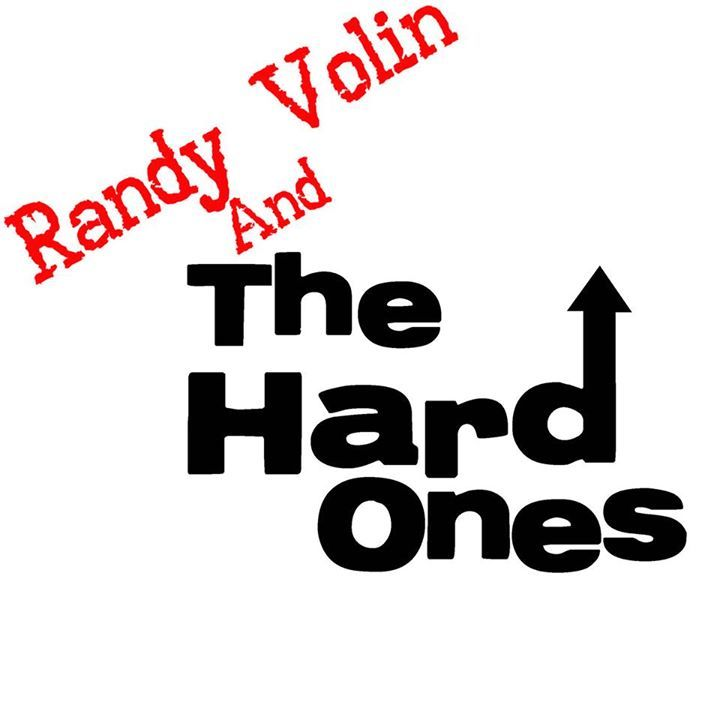 Randy Volin and the Hard Ones Tour Dates