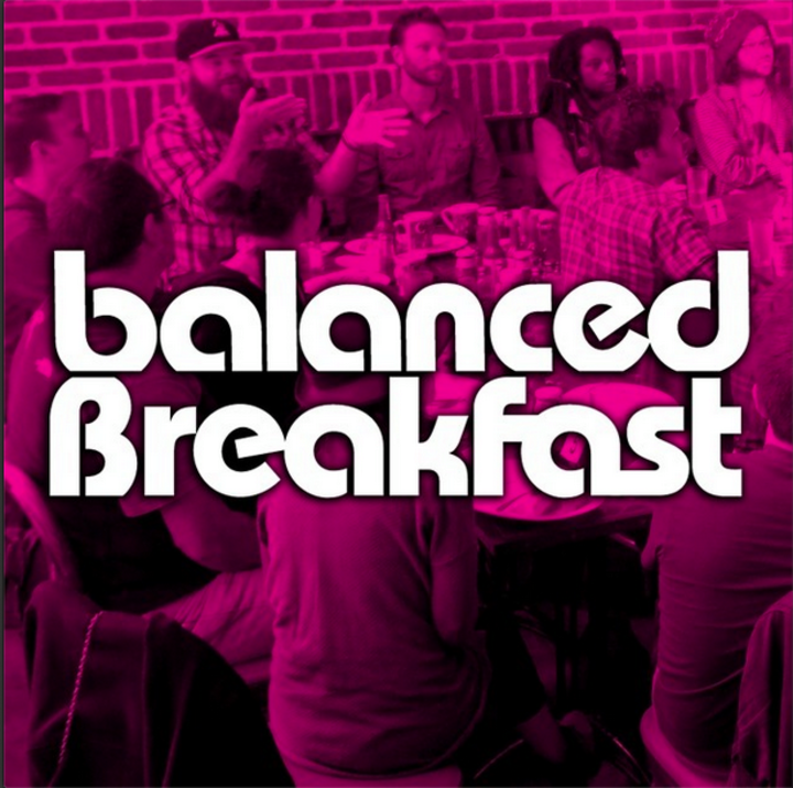 Balanced Breakfast Tour Dates