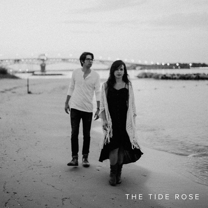 The Tide Rose Tour Dates