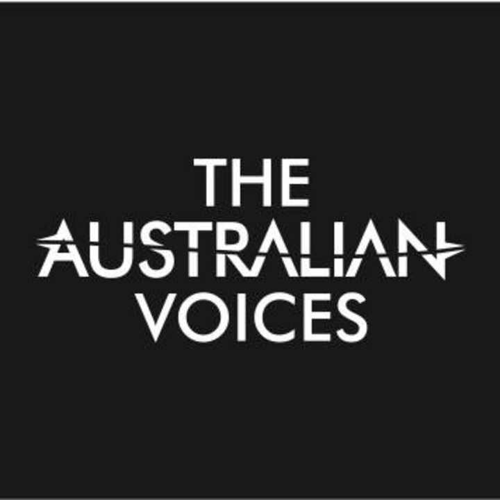 The Australian Voices Tour Dates