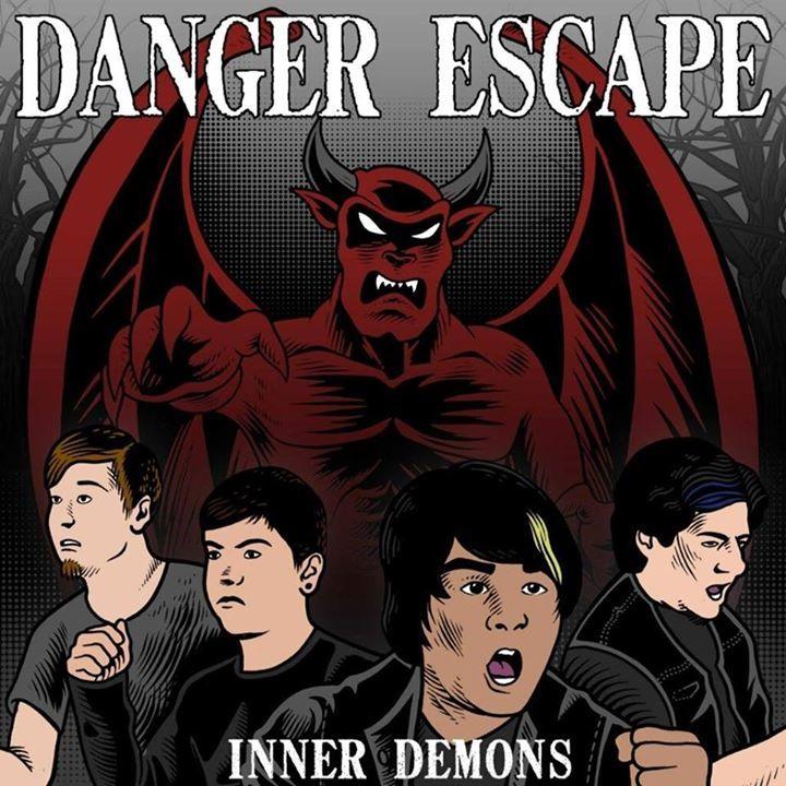 Danger Escape Tour Dates