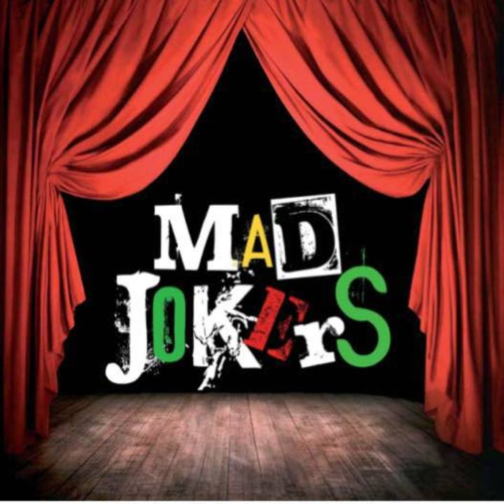 Mad Jokers Tour Dates