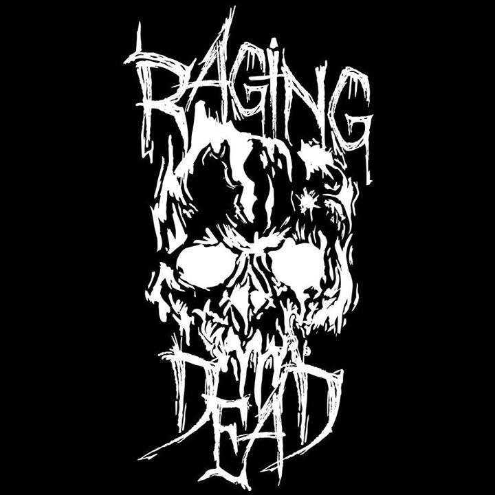 Raging Dead Tour Dates