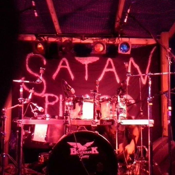 SATAN PLACE Tour Dates