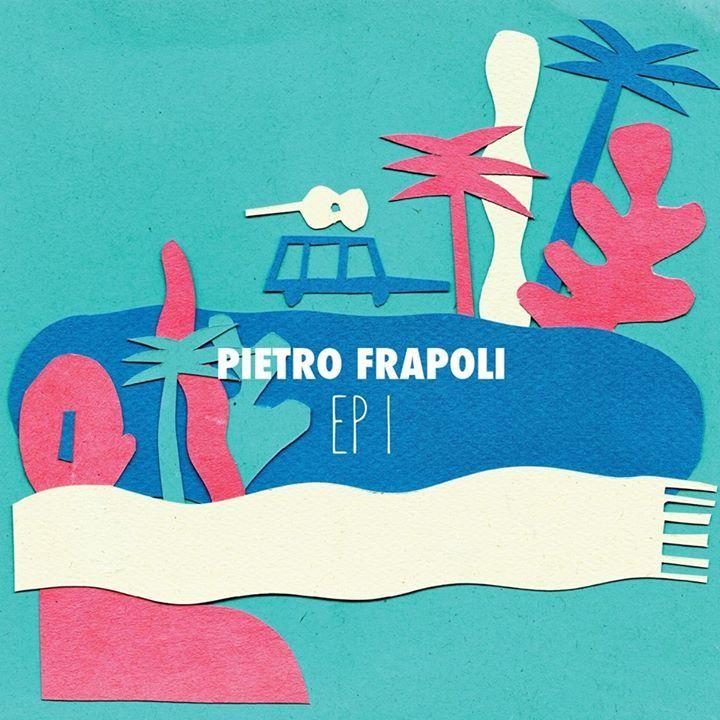 Pietro Frapoli Tour Dates