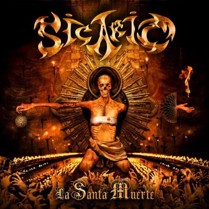 Sicario Tour Dates