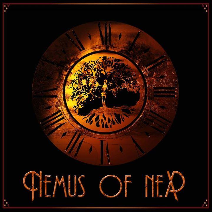 Nemus Of Nex Tour Dates