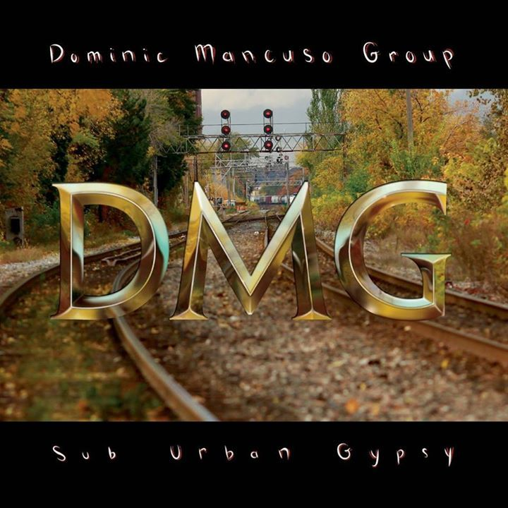 Dominic Mancuso Group Tour Dates