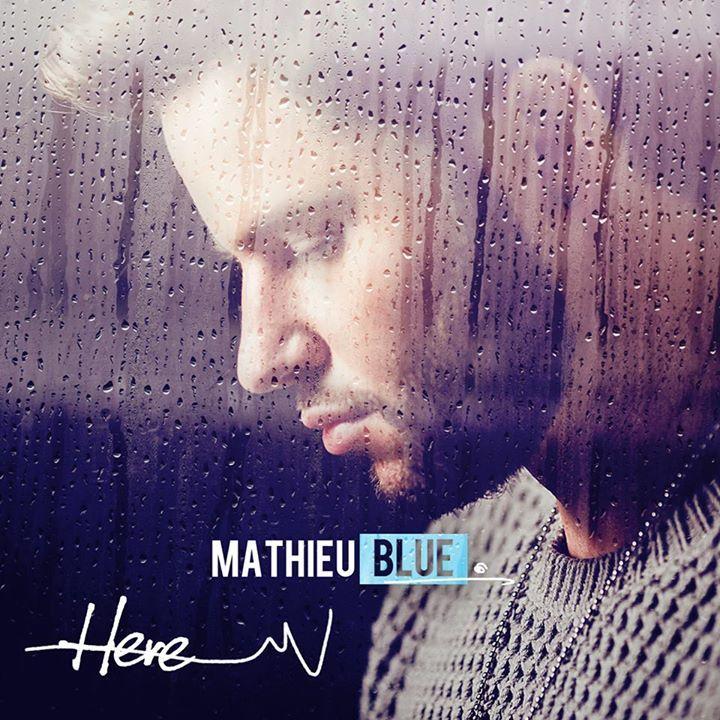 Mathieu Blue Tour Dates