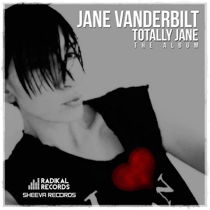 Jane Vanderbilt Tour Dates