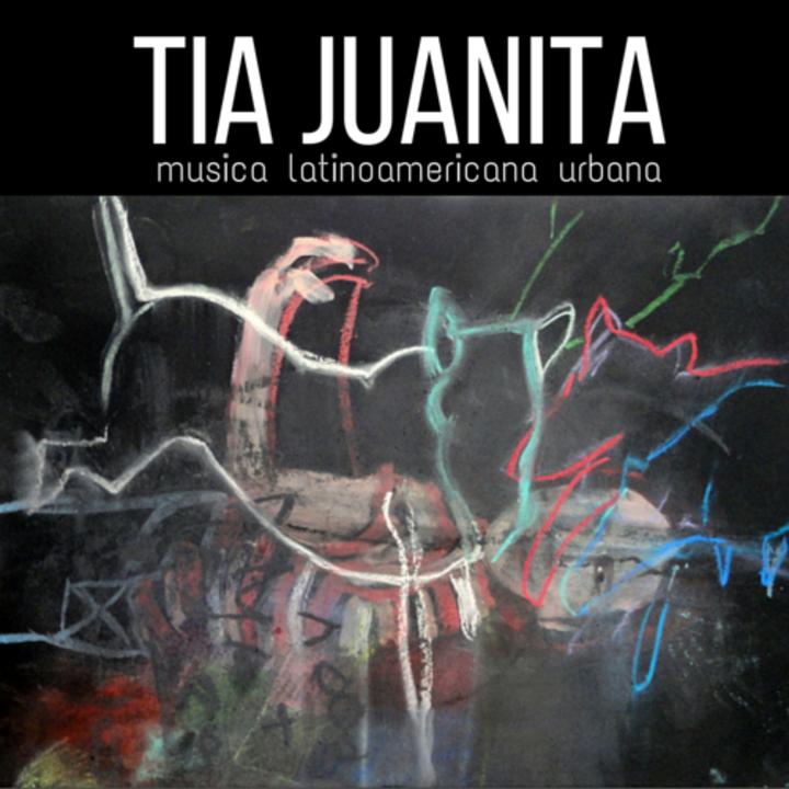Tia Juanita Tour Dates