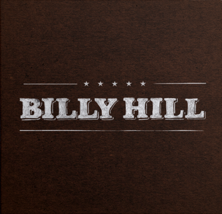 BILLY HILL Tour Dates