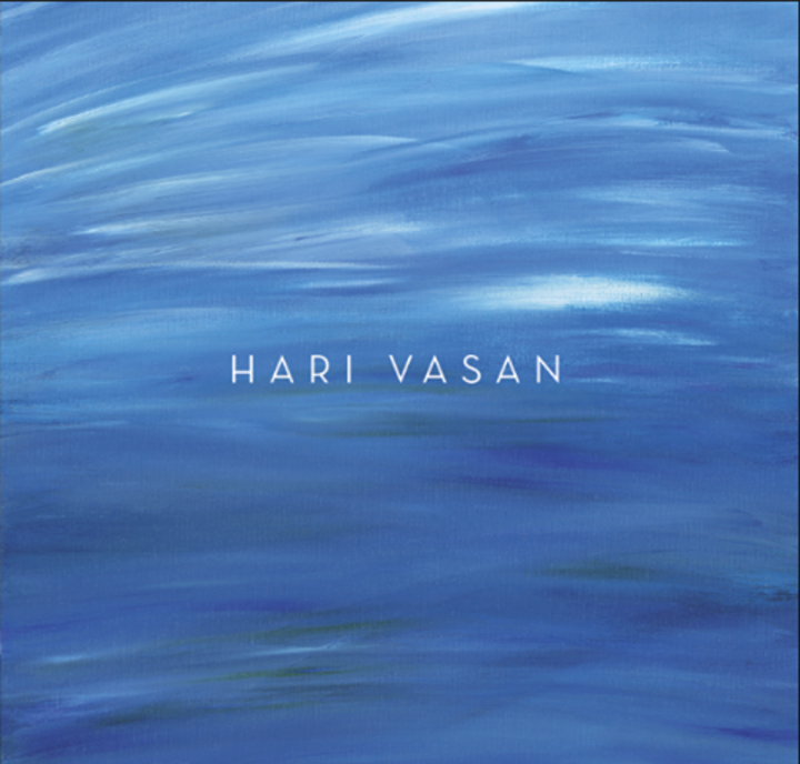 Hari Vasan Music Tour Dates