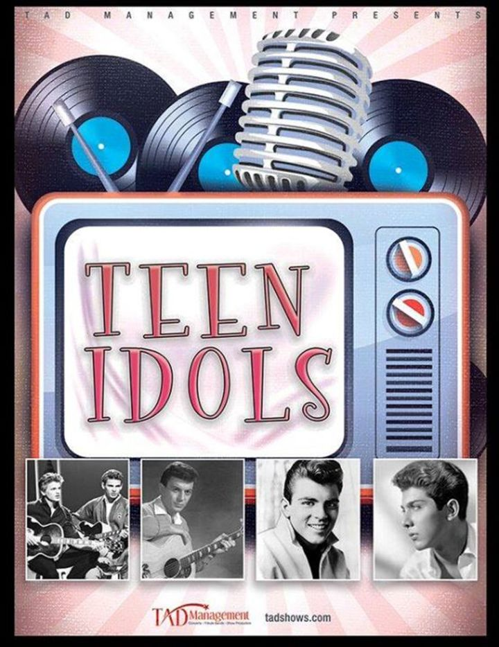 Teen Idols Tour Dates