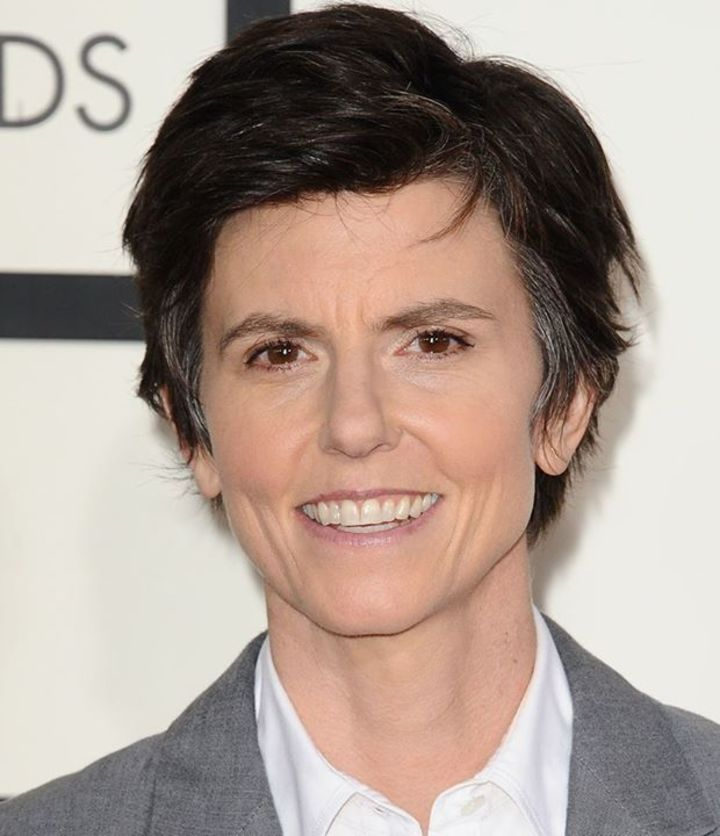 Tig Notaro @ Moore Theatre - Seattle, WA