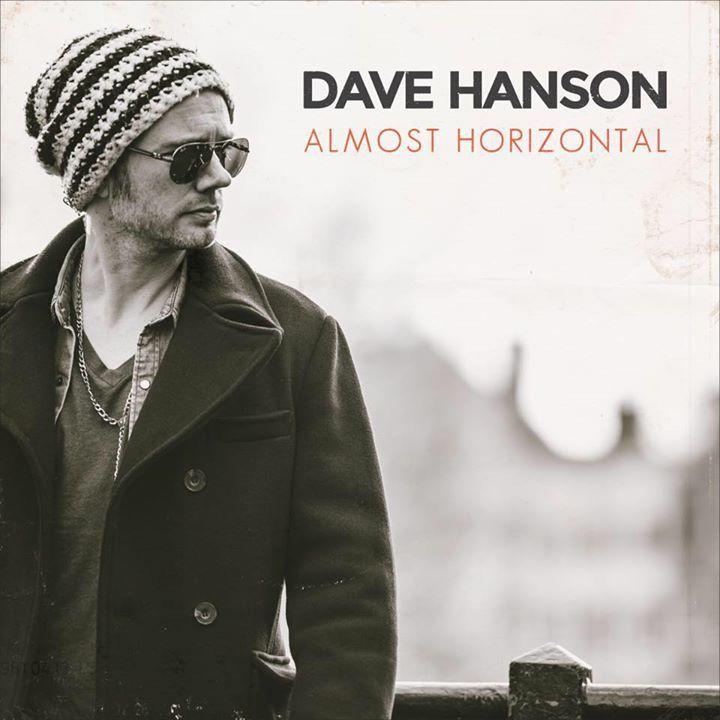 Dave Hanson Tour Dates