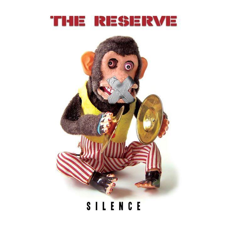 The Reserve Tour Dates