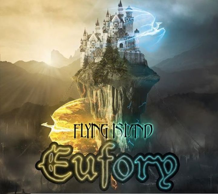 Eufory (Band) Tour Dates
