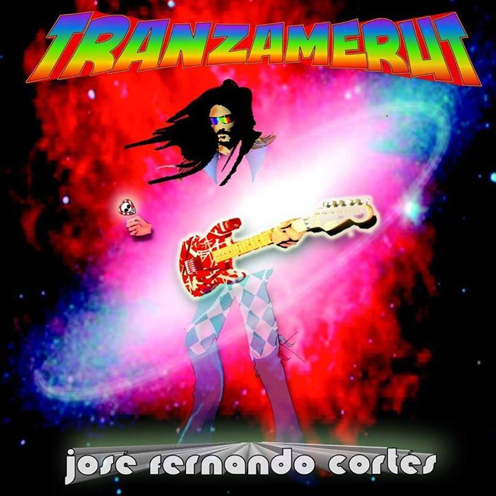 José Fernando Cortés - Un Viaje Sónico Tour Dates
