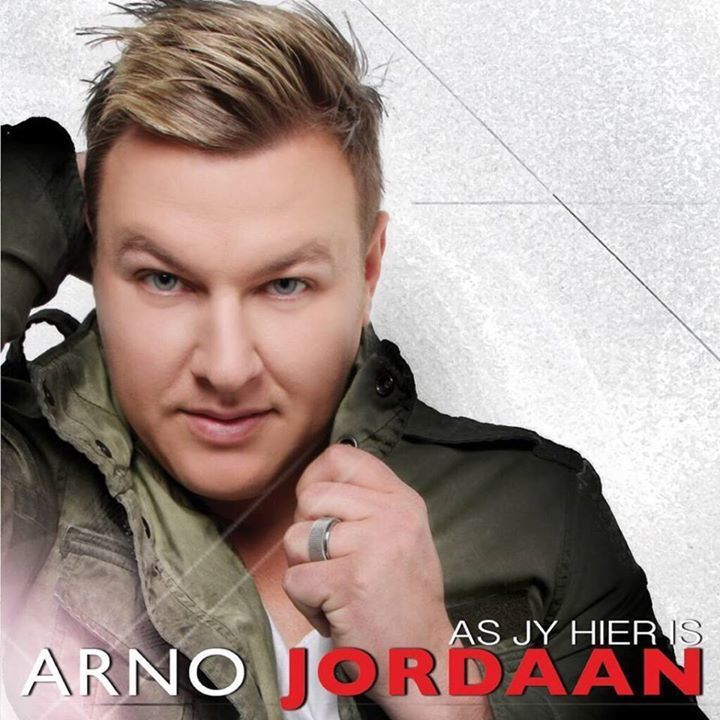 Arno Jordaan Tour Dates