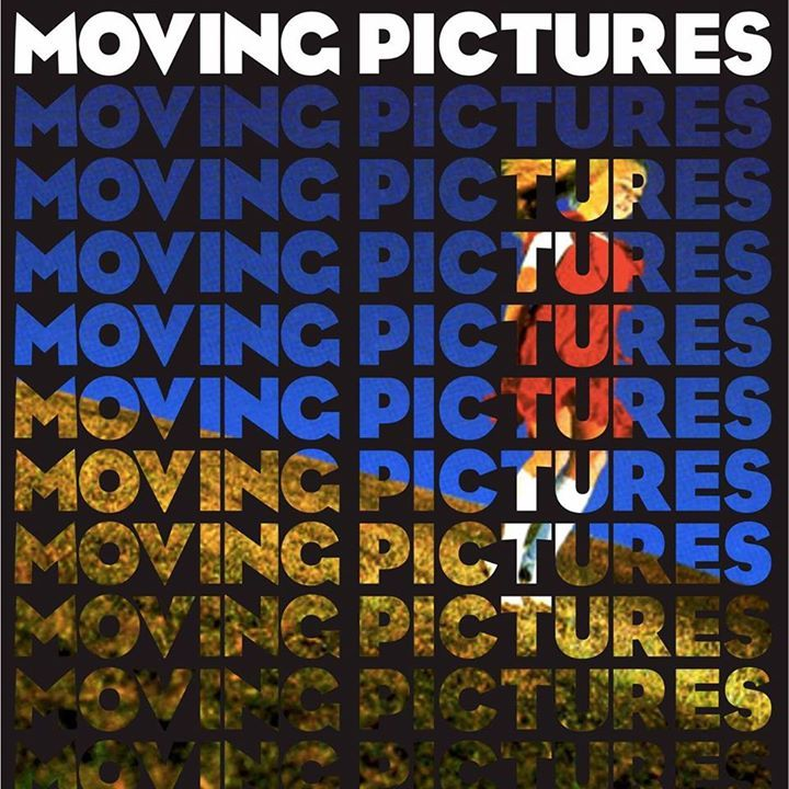 Moving Pictures @ Enmore Theatre - Newtown, Australia