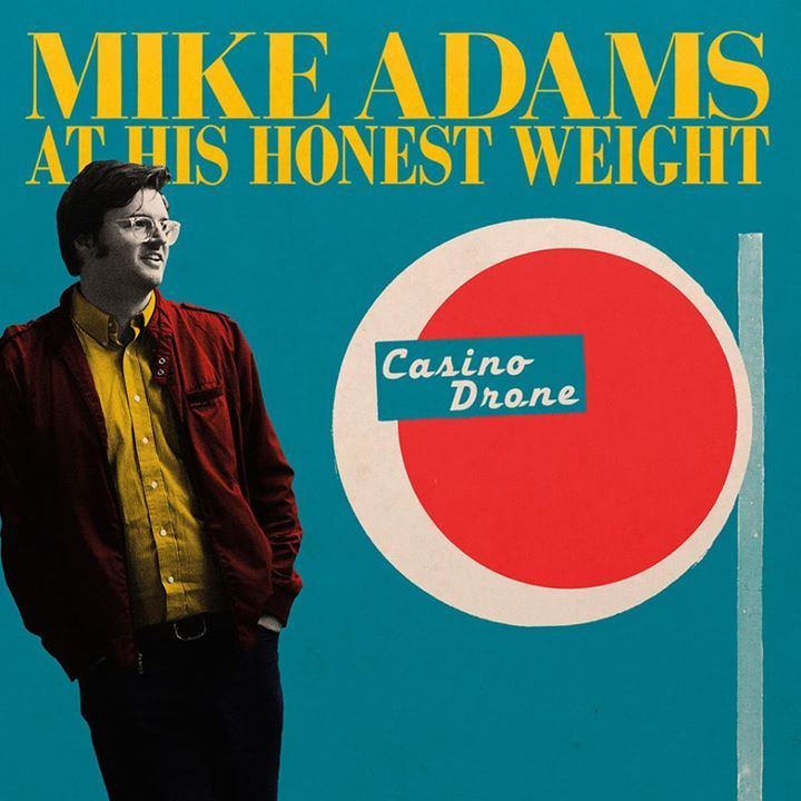Mike Adams At His Honest Weight Tour Dates