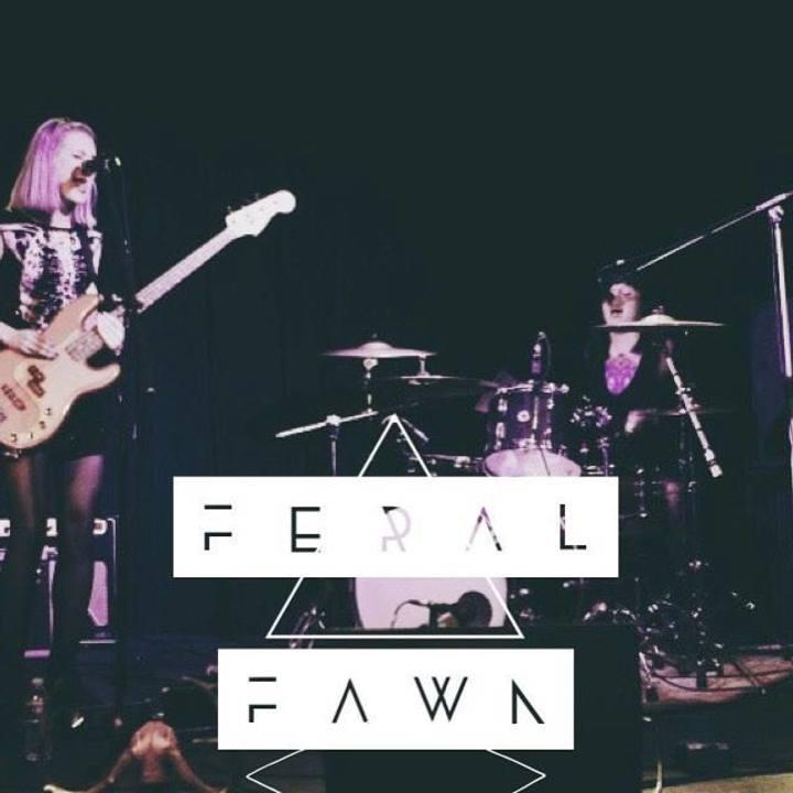 Feral Fawn Tour Dates
