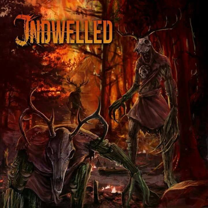 Indwelled Tour Dates
