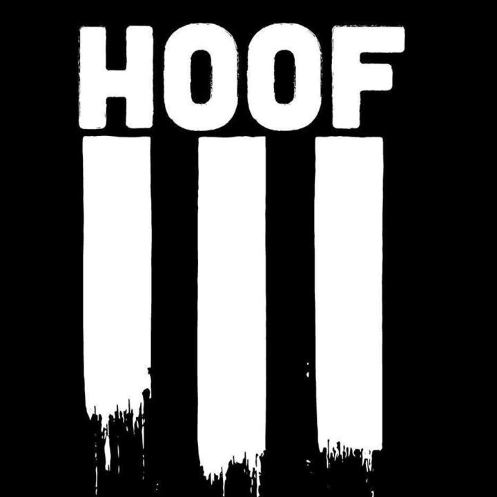Hoof Tour Dates