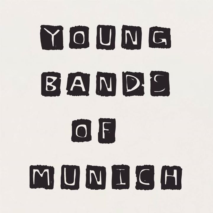 Young Bands of Munich Tour Dates