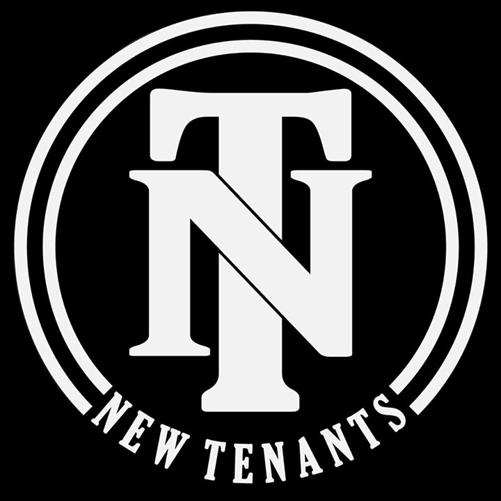 New Tenants Tour Dates