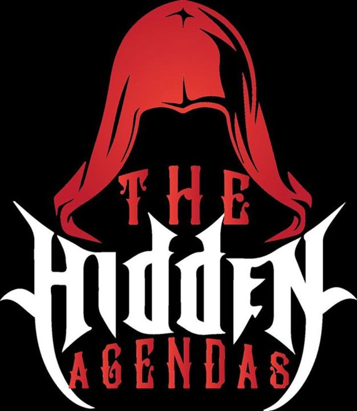 The Hidden Agendas Tour Dates
