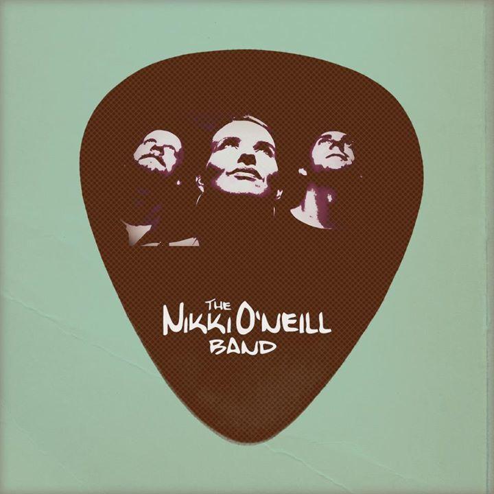 Nikki O'Neill Band Tour Dates