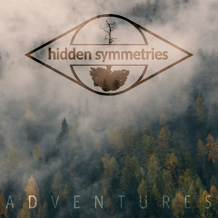 Hidden Symmetries Tour Dates