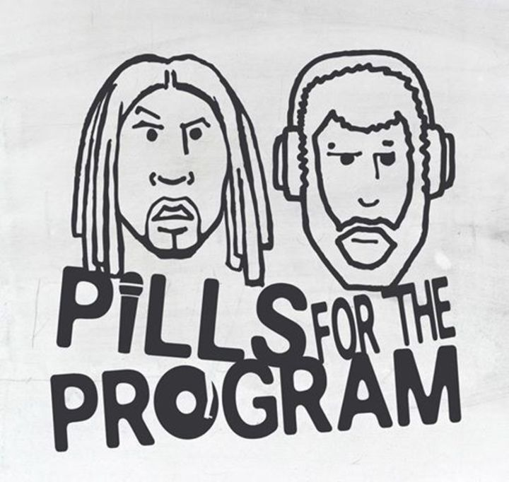 Pills for the Program Tour Dates