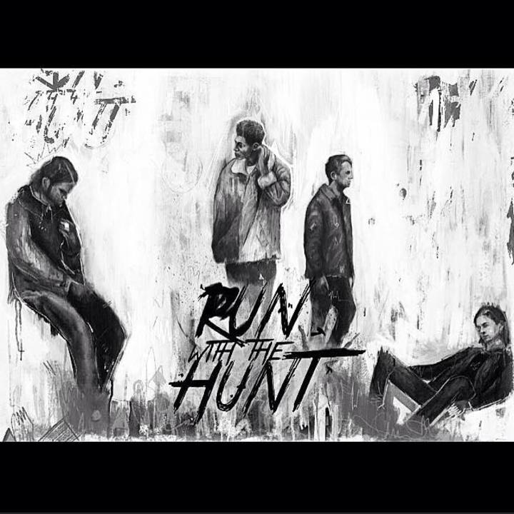 Run With The Hunt Tour Dates
