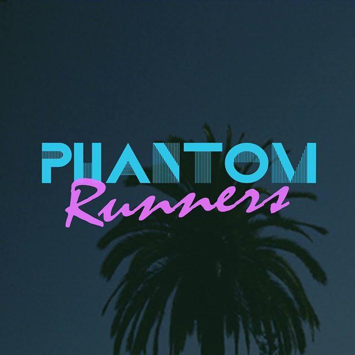 Phantom Runners Tour Dates