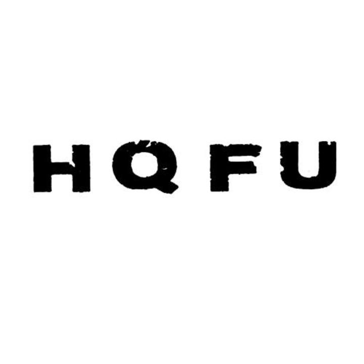 HQFU Tour Dates