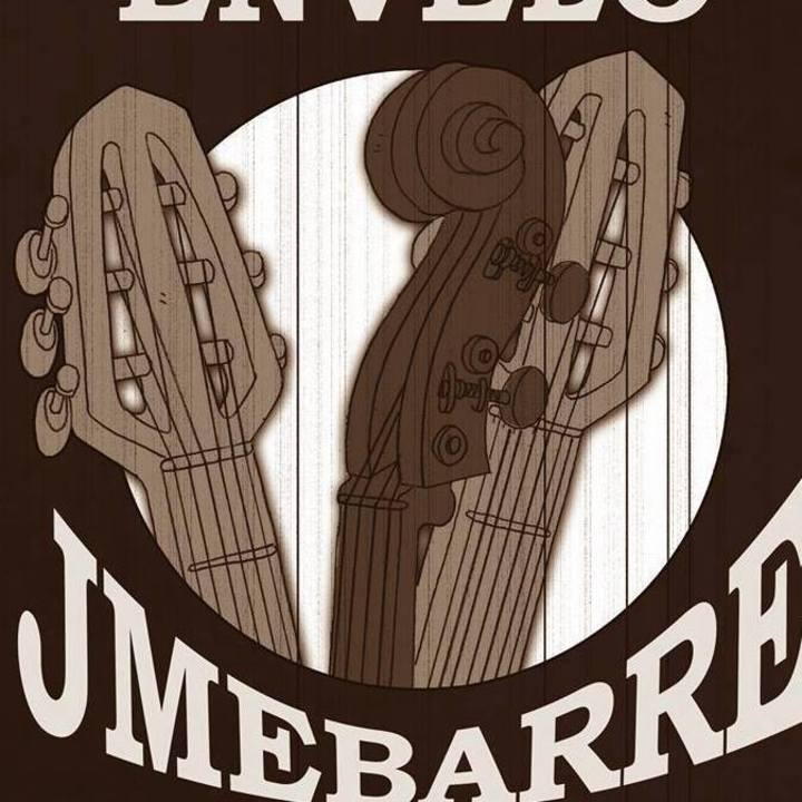 Envelo Jmebarre Tour Dates
