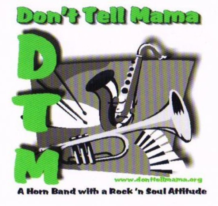 Don't Tell Mama Band Tour Dates