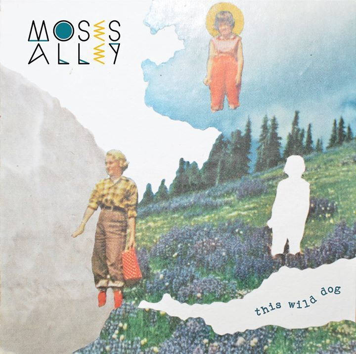 Moses Alley Tour Dates