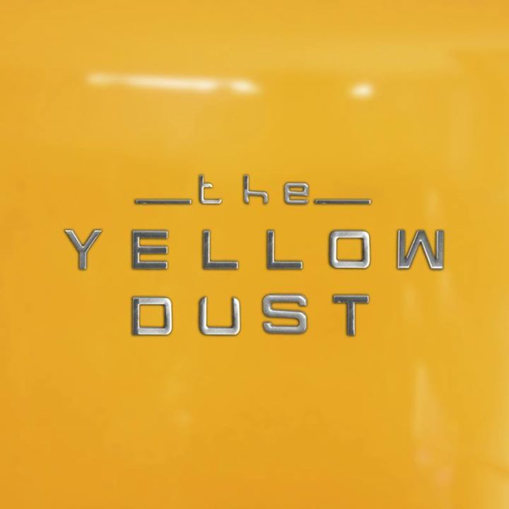 The Yellow Dust Tour Dates